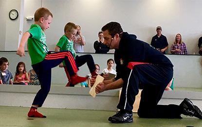 Centerpoint Martial Arts